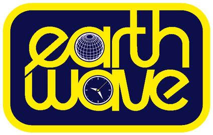 Earthwave 2009 logo