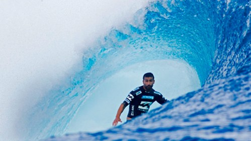 Bobby Martinez (USA), 28, current ASP World No. 8 and defending Billabong Pro Tahiti Champion, will be one of the event favourites when competition commences.