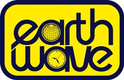 Earthwave logo