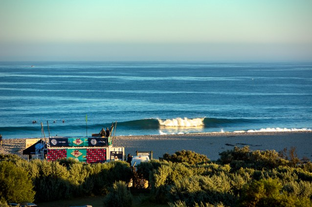 YoYo's at Lamberts Bay Photo: WSL / Van Gysen